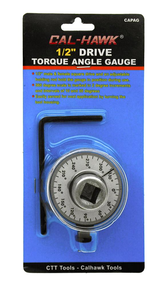 ''.5'''' Drive Torque Angle Drive''