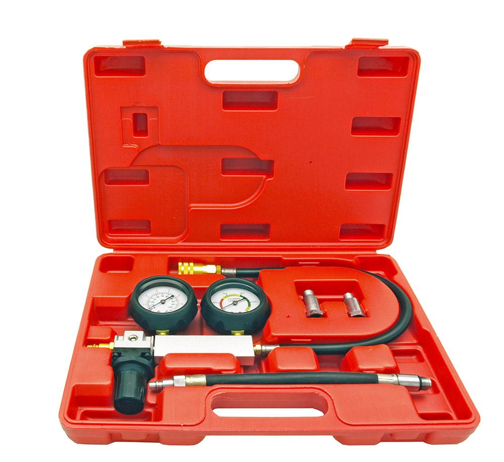 Cylinder Leak Detector Kit
