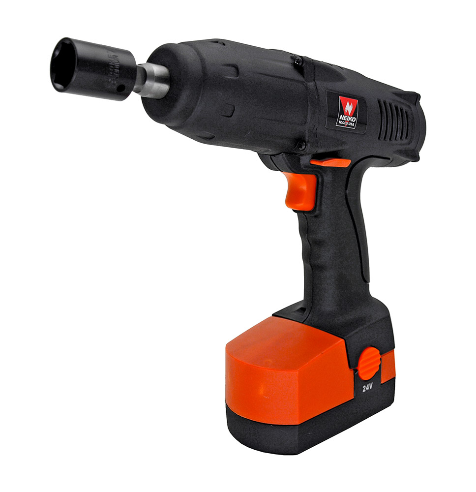 ''1/2'''' 24v UL Impact WRENCH''