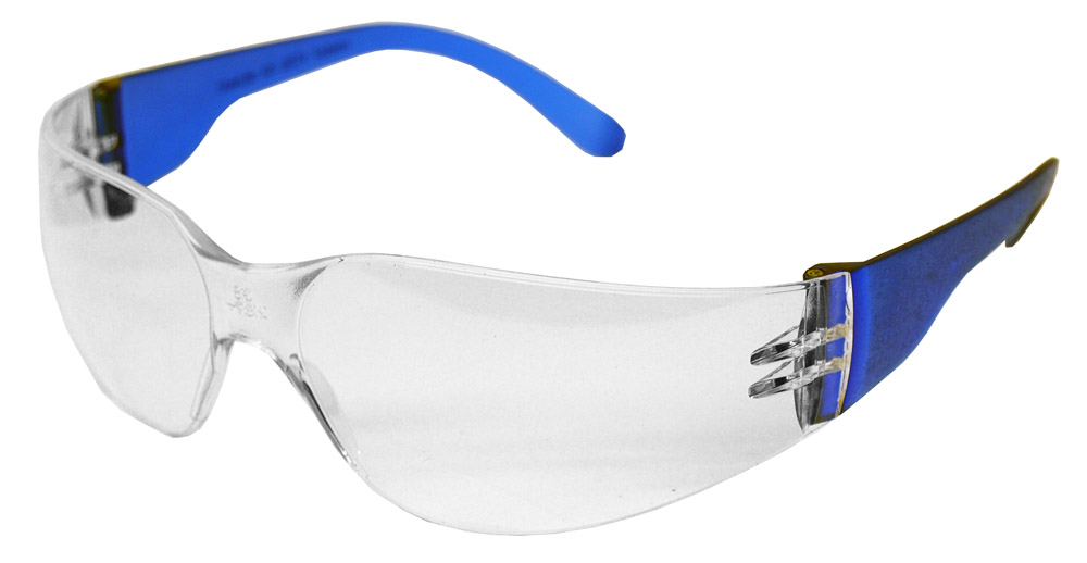 Starlite Gumball Safety Glasses