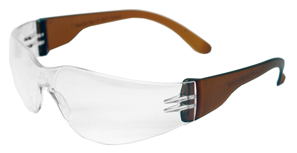 Starlite Gumball Safety Glasses - Small