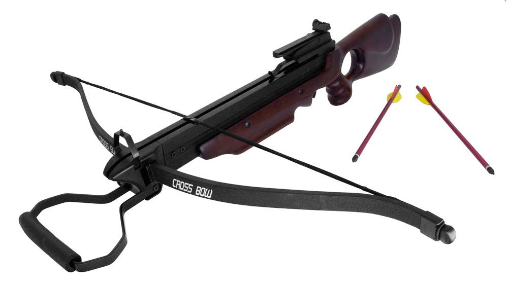 150 Lb. Crossbow