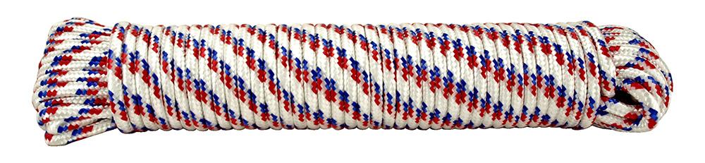 ''100' x .38'''' DIAMOND Braid Poly Rope''