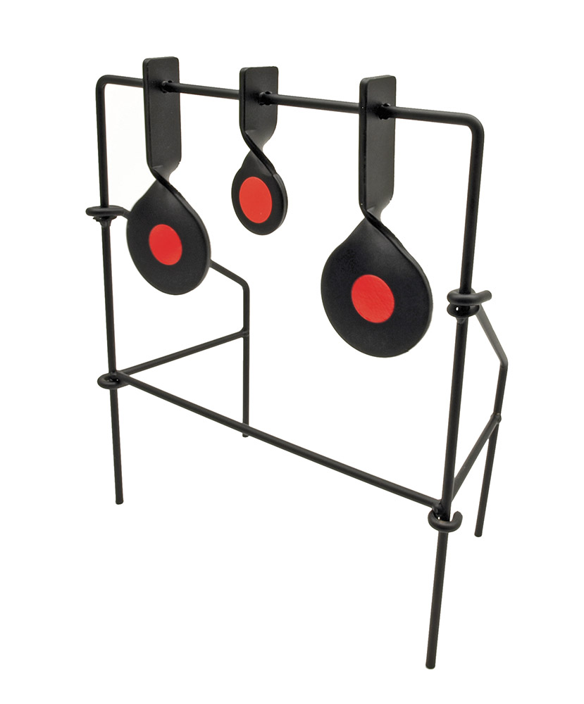 Winchester Rimfire Spinning Target