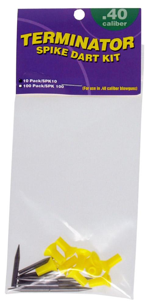 10-pc. Spike Dart Kit