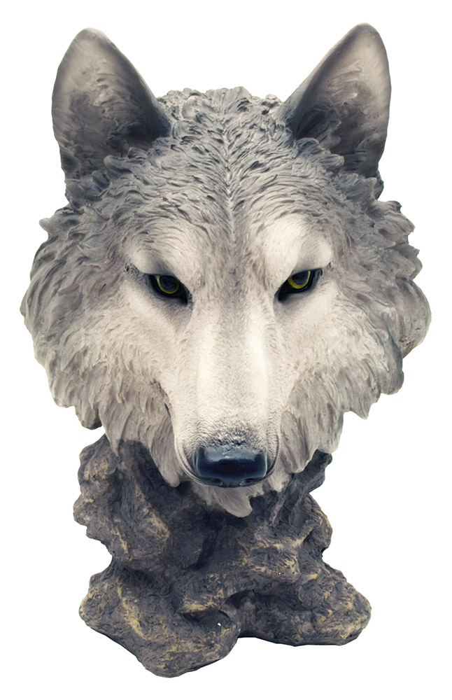 Wolf Statues And Figurines Bing Images
