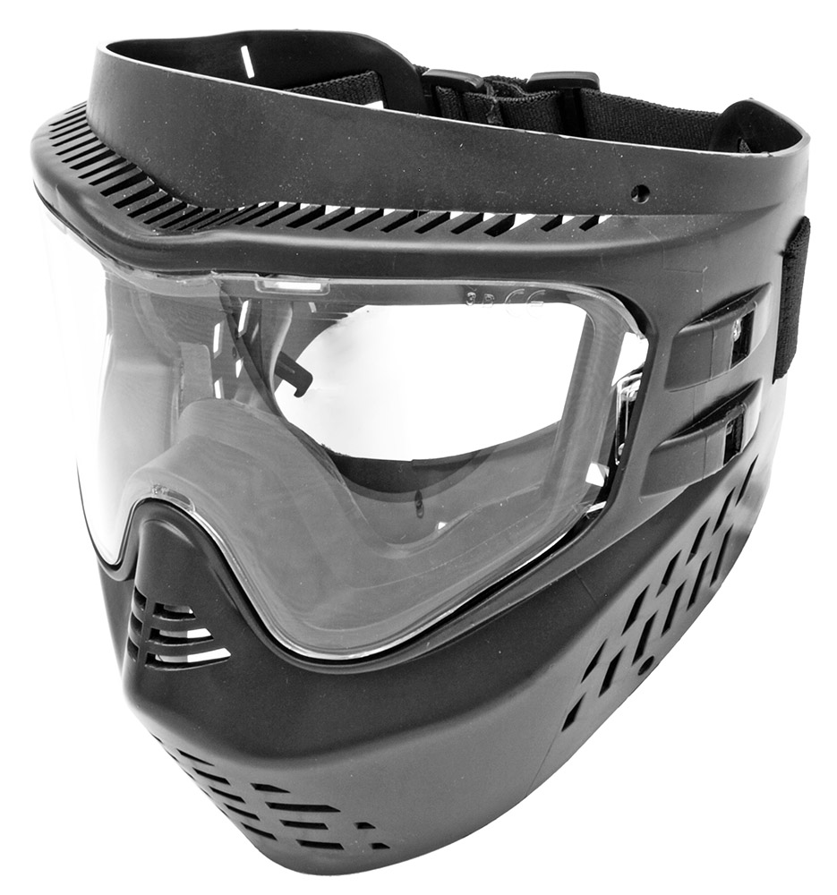 Pro Tactical Airsoft / PAINTBALL Mask