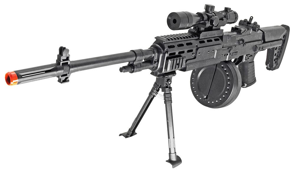 DropForYou.com - Exclusive Dropship Partner of DP ... M14 Ebr Rifle