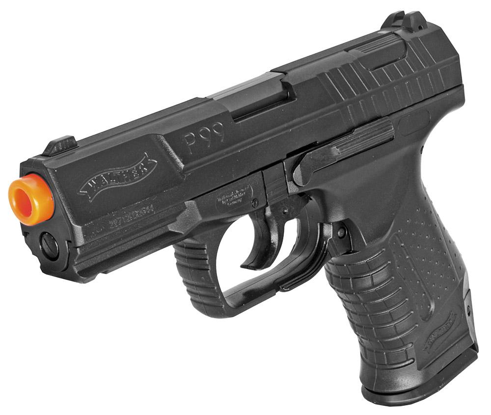 walther p99 spring airsoft pistol rh dropforyou com Toy P99 Guns Walther P99