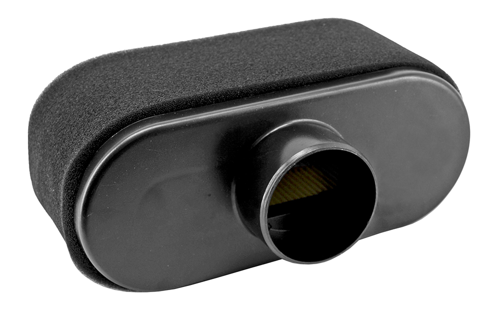 Kawasaki Air Filter and Prefilter