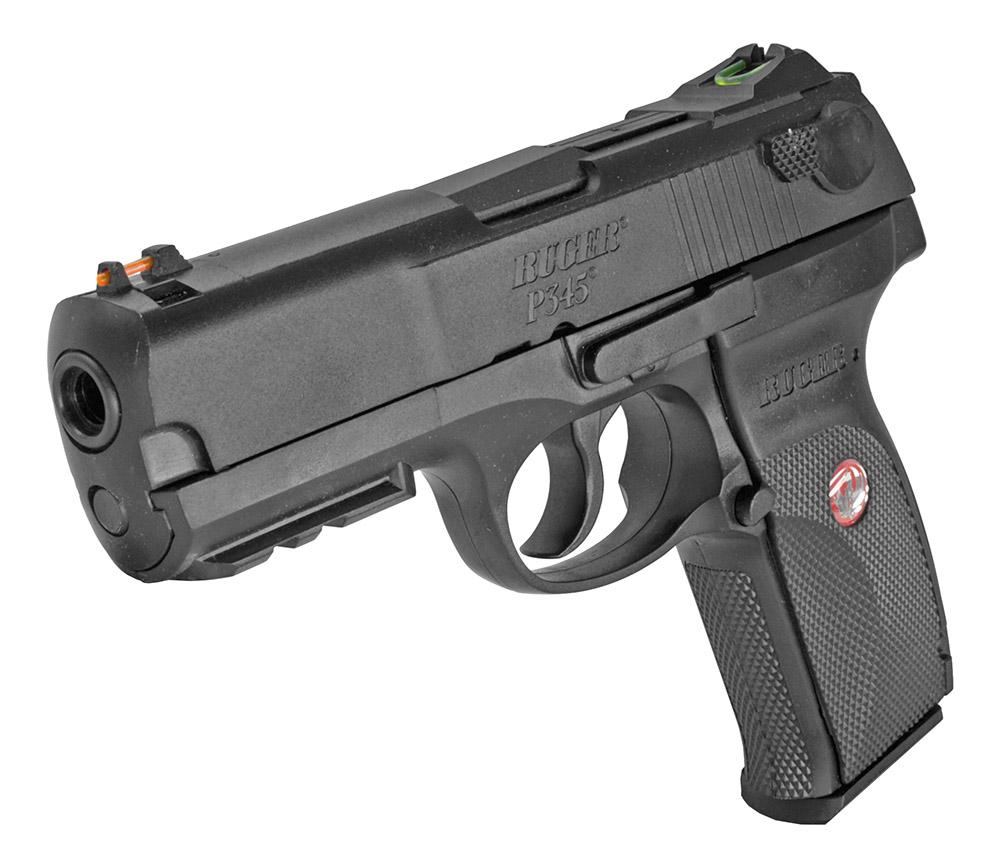 Ruger P345 CO2 BB Pistol - Refurbished