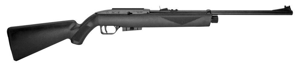 Crosman RepeatAir 1077 CO2 BB Rifle - Remanufactured