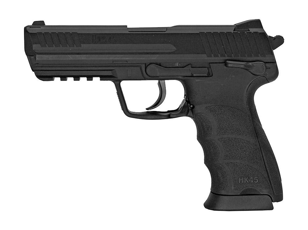 Umarex HK 45 CO2 BB Pistol - Refurbished