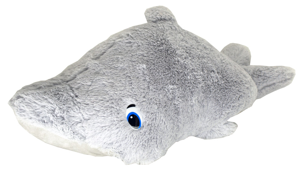 Snuggle PET PILLOW - Dolphin