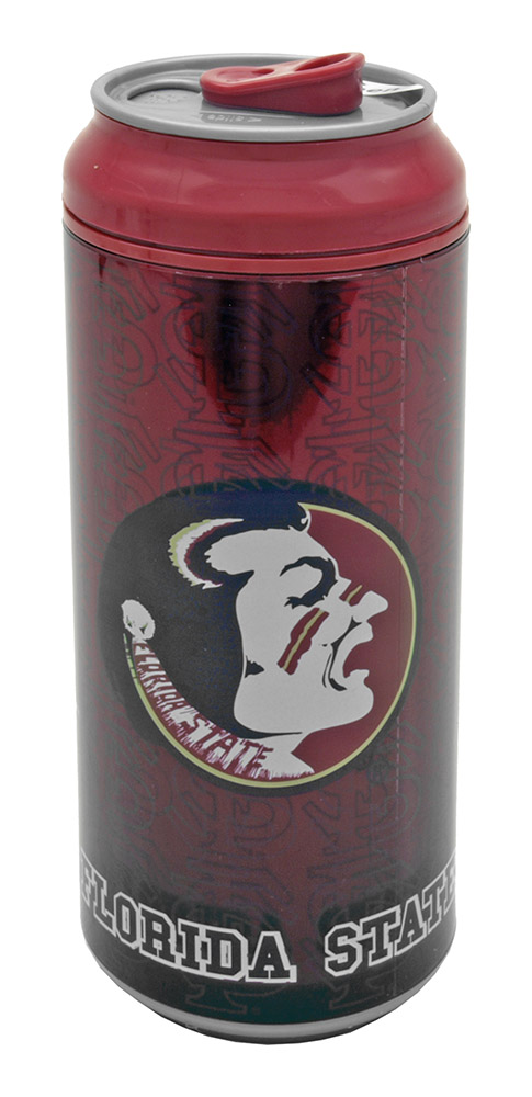16-oz Florida State Insulated Can Water Bottle