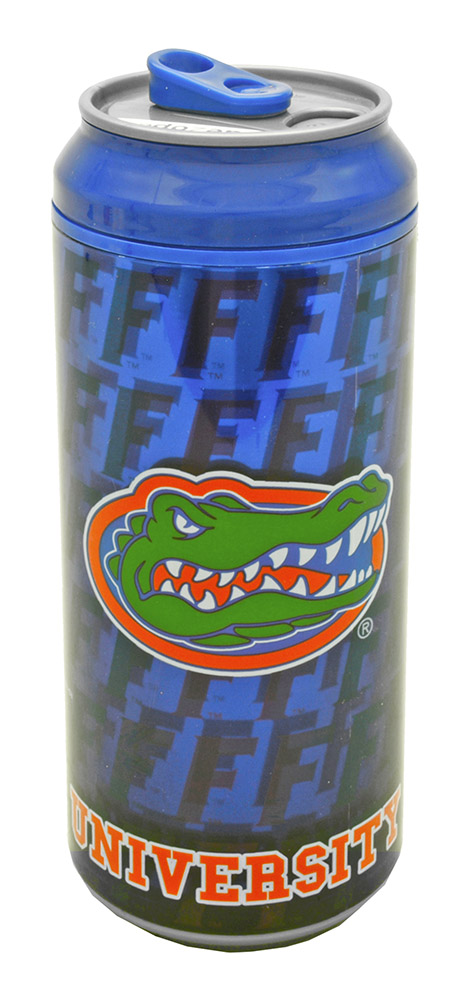 16-oz Florida Insulated Can Water Bottle