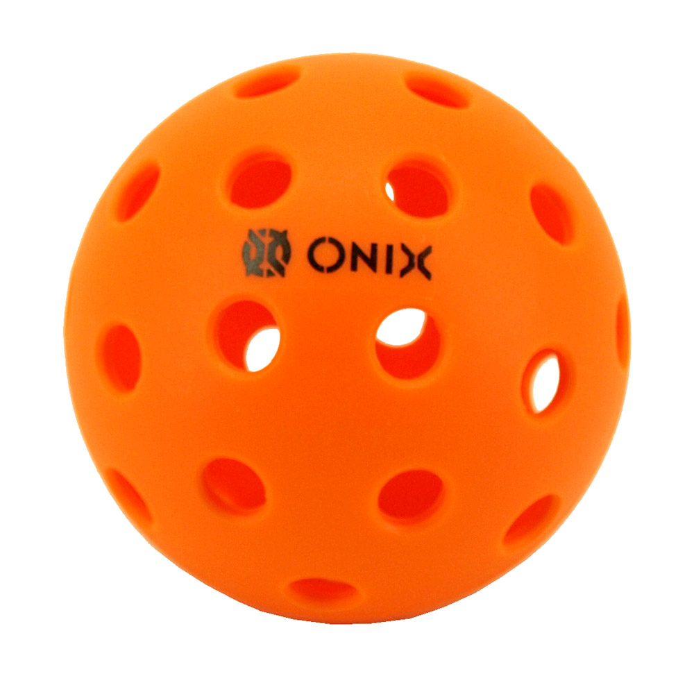 6-pc. Onix Pure 2 Outdoor Pickleball