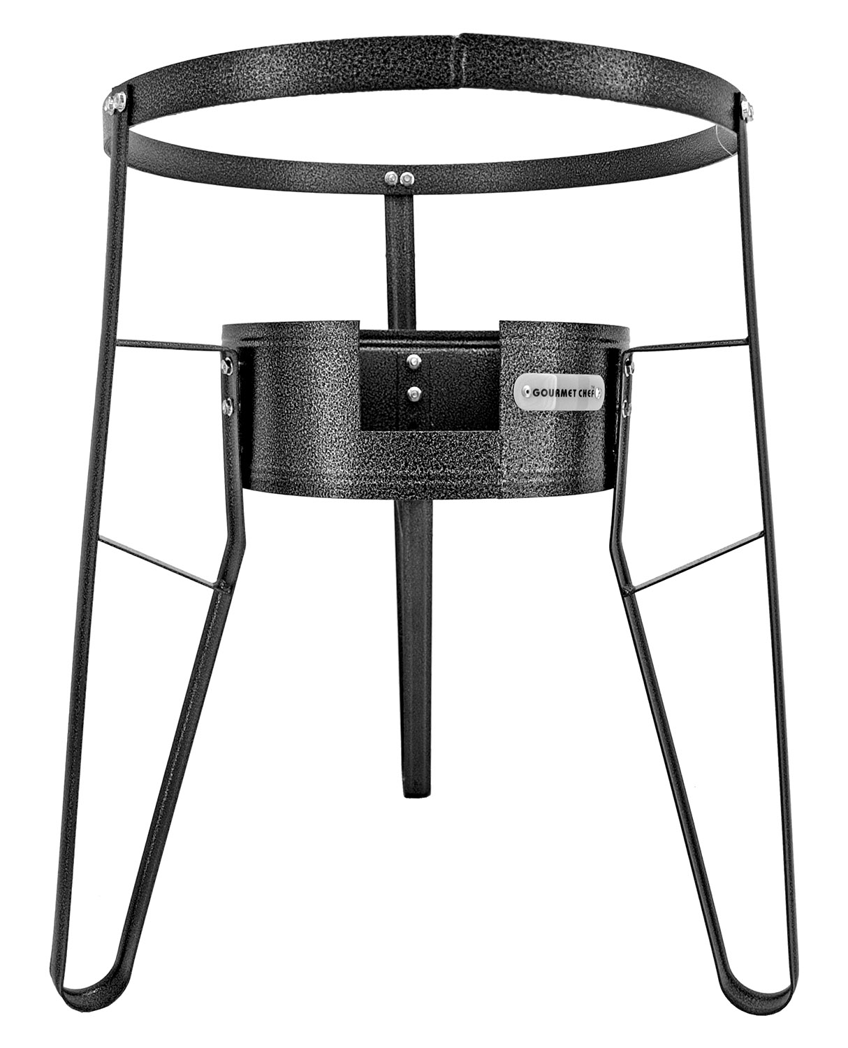Gourmet Chef Burner Stand