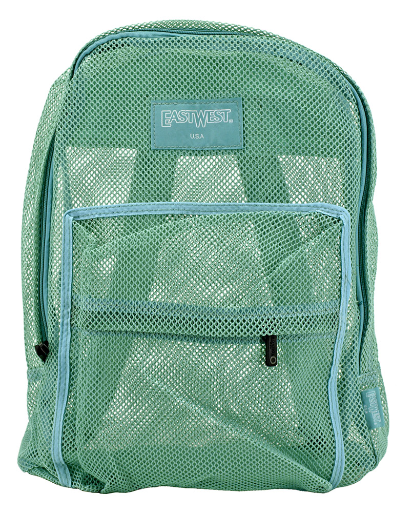 BEACH BAG Backpack - Mint