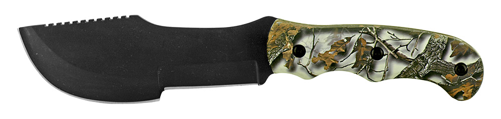 ''11'''' Hunting KNIFE - Snow Camo''